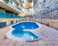 Resale - Apartment - Altea