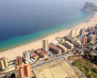 New Build - Penthouse - Benidorm