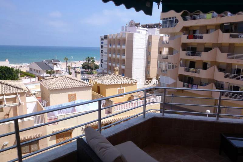 Appartement - Verhuur - Guardamar del Segura - Guardamar del Segura
