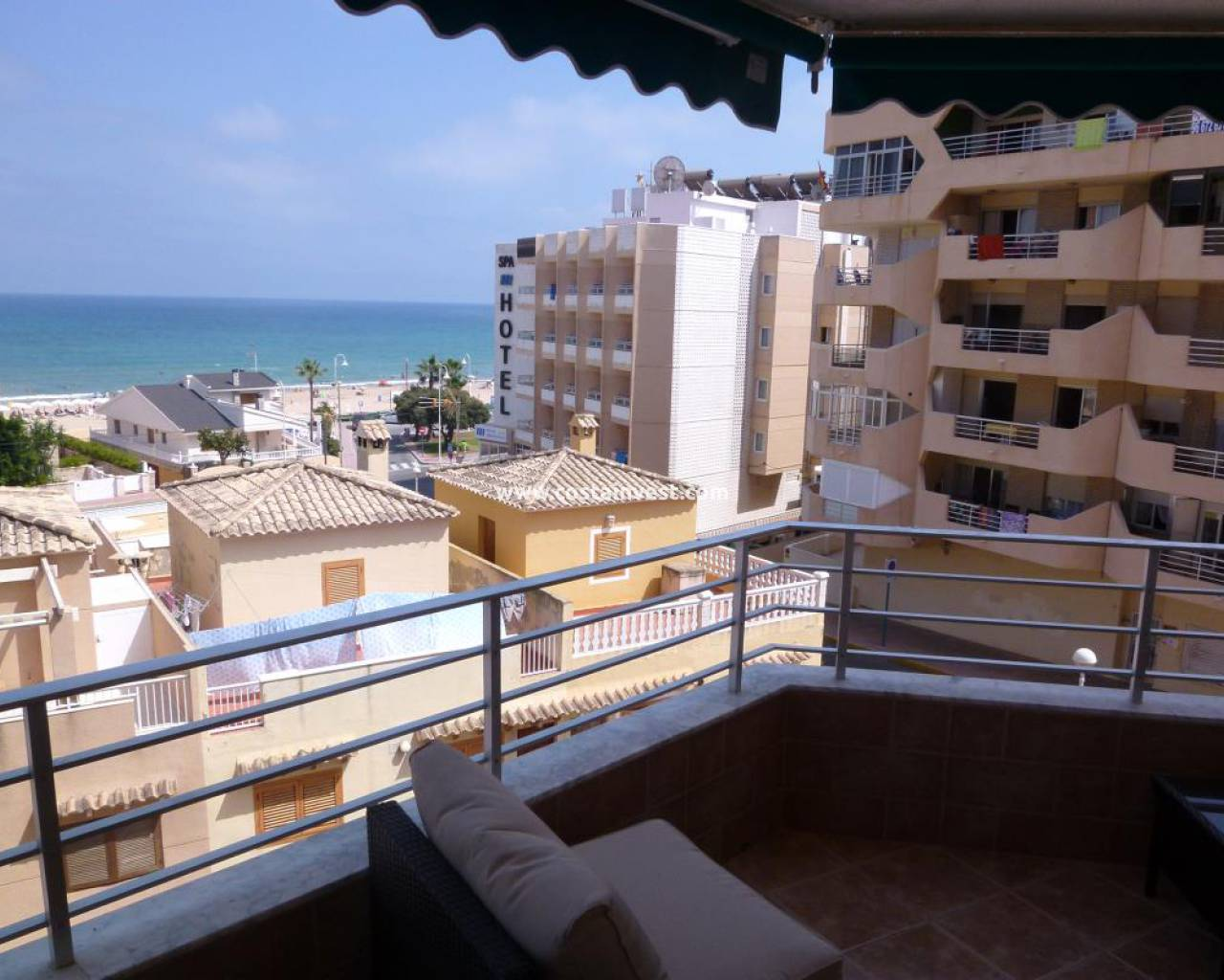 Rental - Apartment - Guardamar del Segura