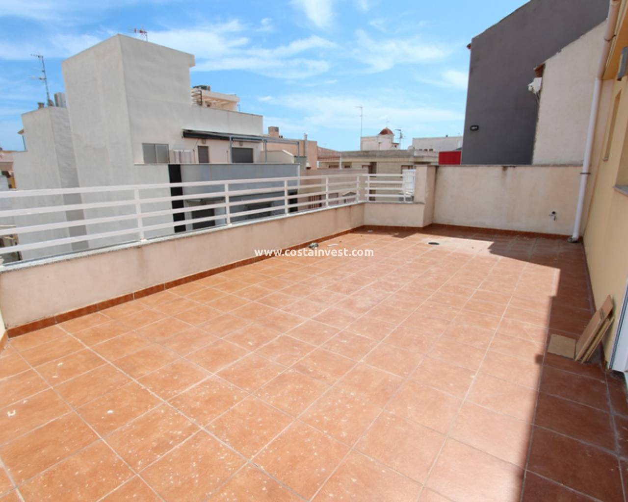 New Build - Penthouse - Guardamar del Segura