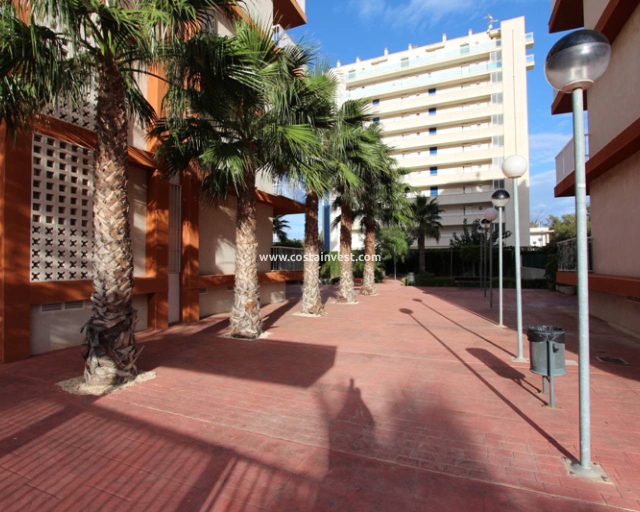 Revânzare - Apartment - Guardamar del Segura