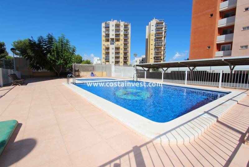 Apartment - Revânzare - Guardamar del Segura - Guardamar del Segura