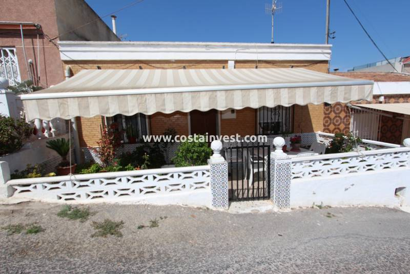 Townhouse - Resale - Guardamar del Segura - Guardamar del Segura