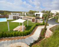 New Build - Apartment - Orihuela Costa - Colinas golf