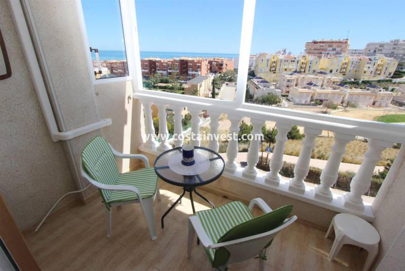 Apartment - Rental - La Mata - La Mata