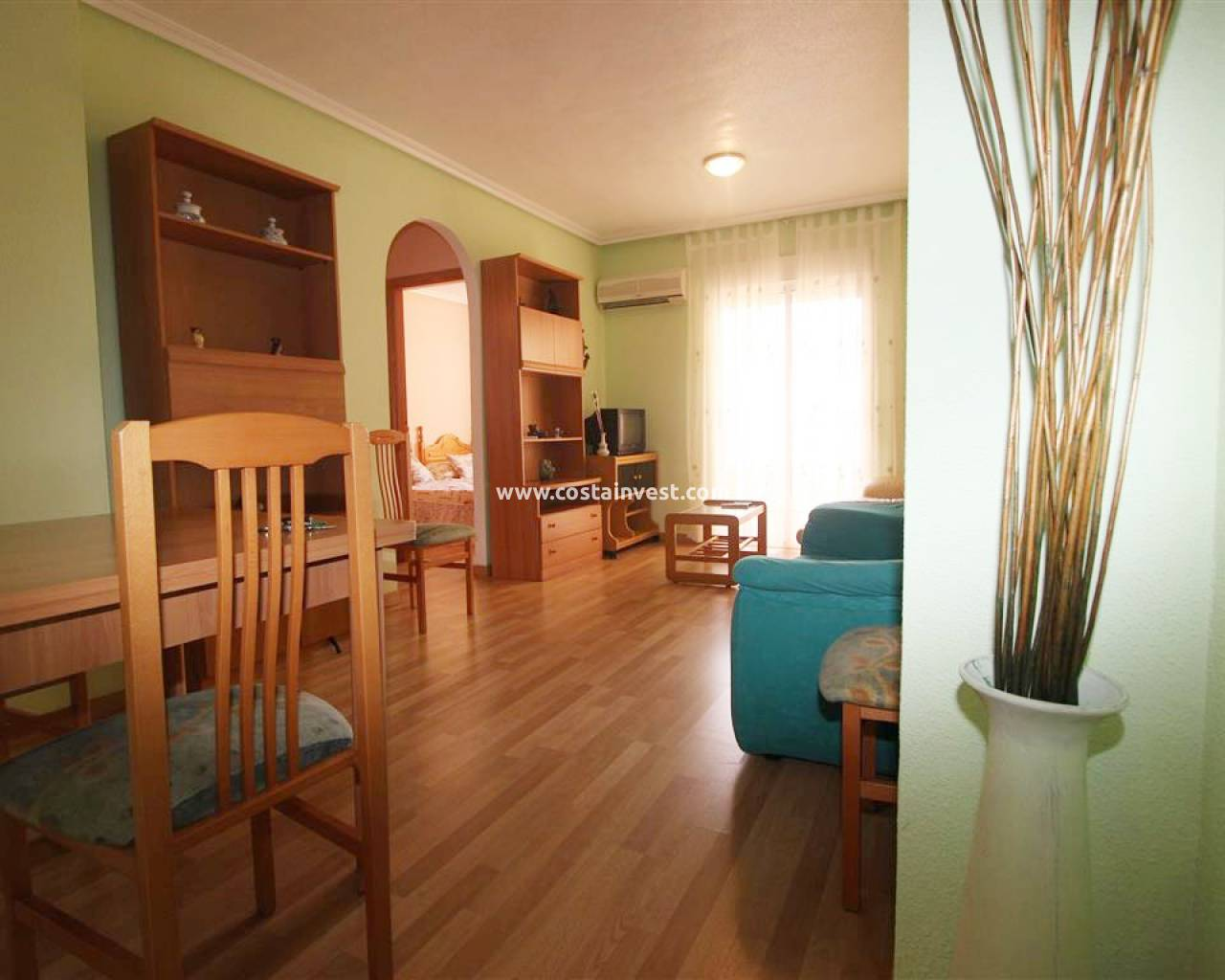 Rental - Apartment - Torrevieja