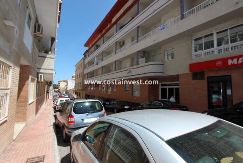 Appartement - Herverkoop - Guardamar del Segura - Guardamar del Segura