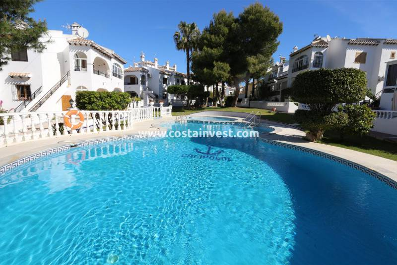 Bungalow - De location - La Mata - La Mata
