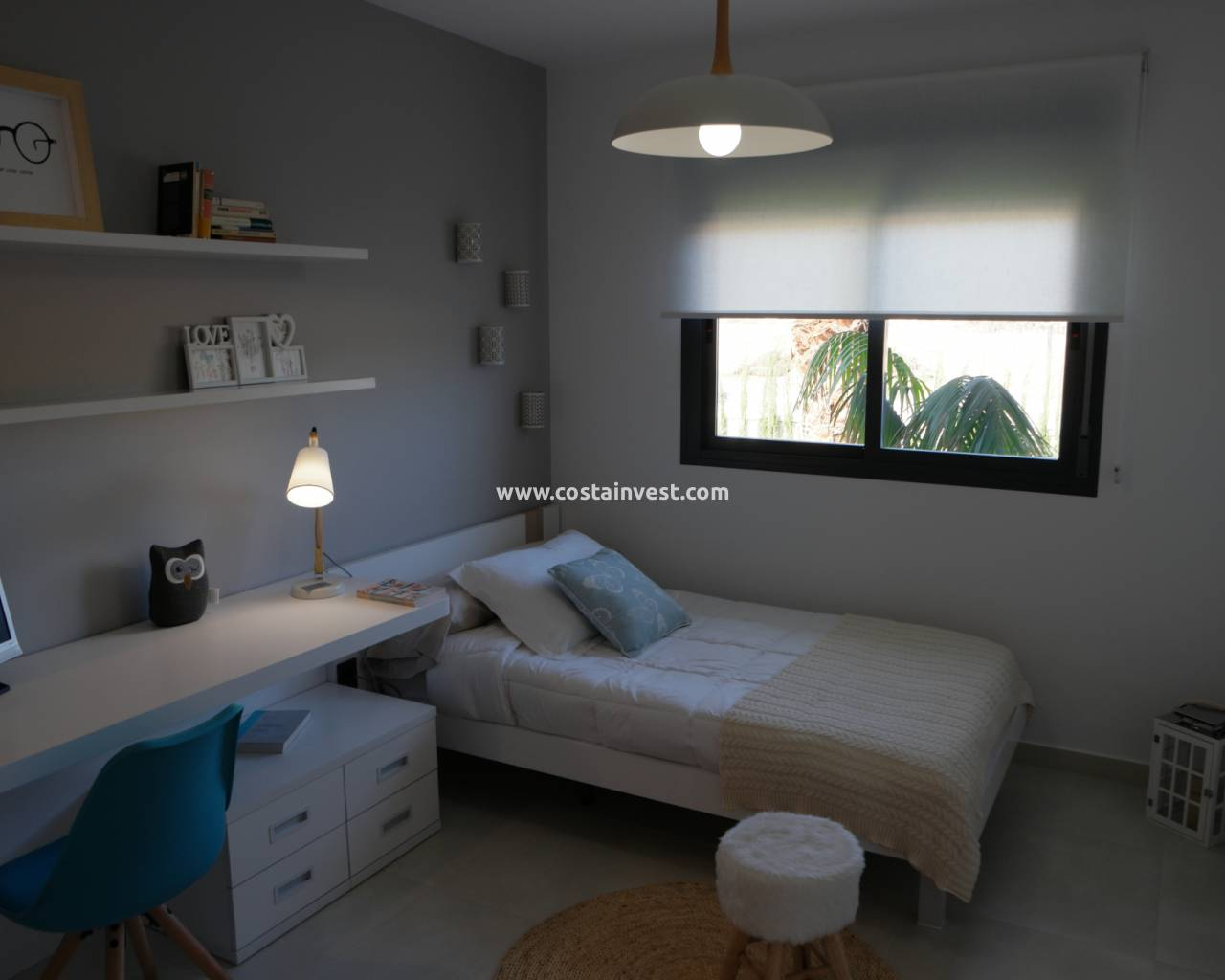 Nouvelle construction - Bungalow - Guardamar del Segura