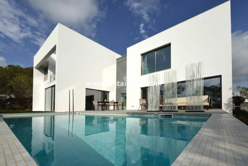 Villa - New Build - Orihuela Costa - Colinas golf