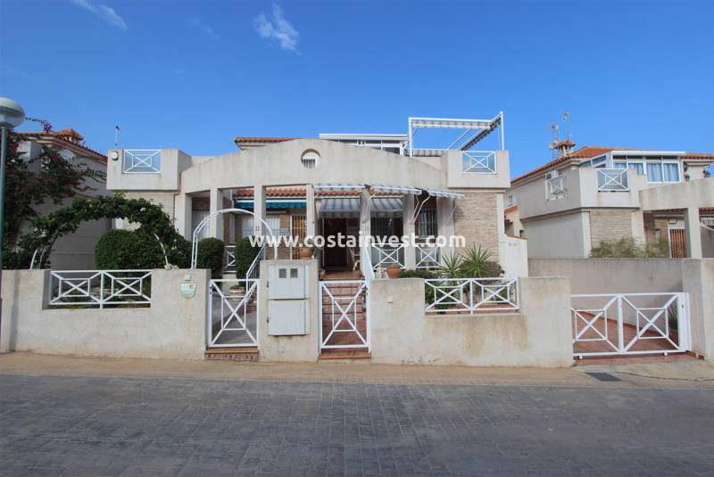 Semidetached Villa - Rental - Orihuela Costa - Orihuela Costa