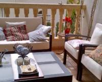 Herverkoop - Appartement - Orihuela Costa - Ramblas golf