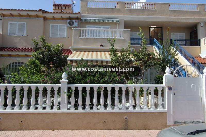 Bungalow - Herverkoop - Orihuela Costa - Playa Flamenca