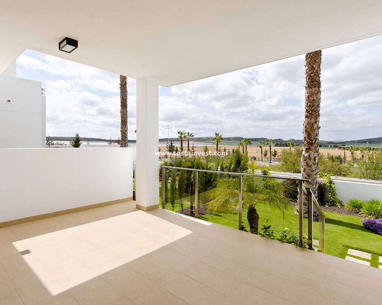 New Build - Townhouse - Algorfa - La Finca Golf