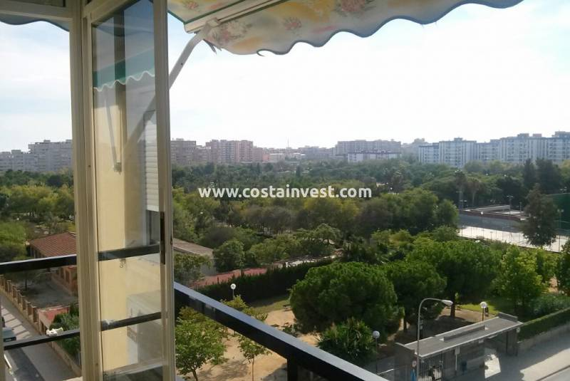 Apartment - Revânzare - Alicante - Alicante
