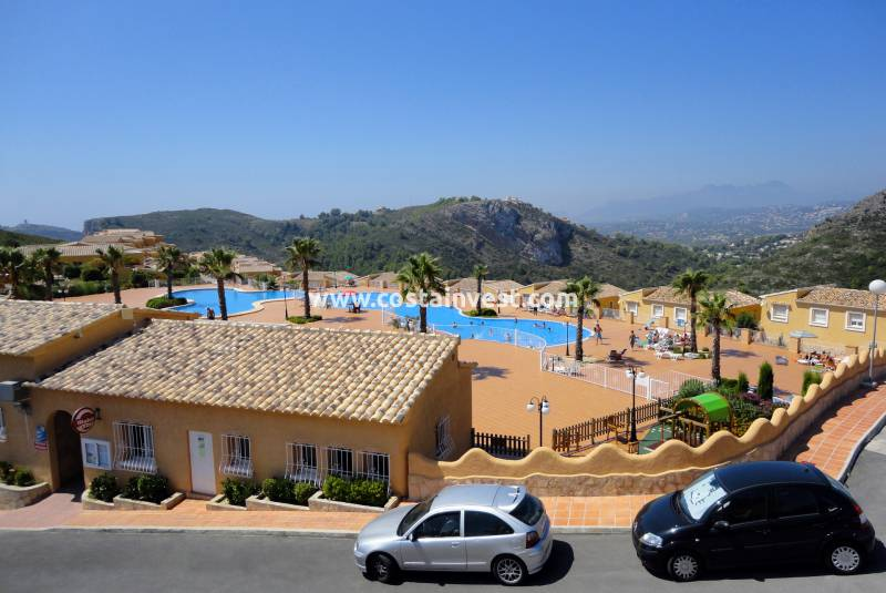 Bungalow - New Build - Cumbre del Sol - Cumbre del Sol