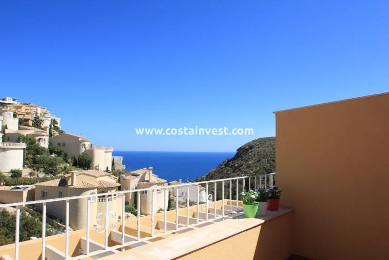 Apartment - New Build - Cumbre del Sol - Cumbre del Sol