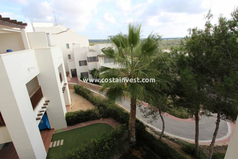 Appartement - Herverkoop - Orihuela Costa - Colinas golf