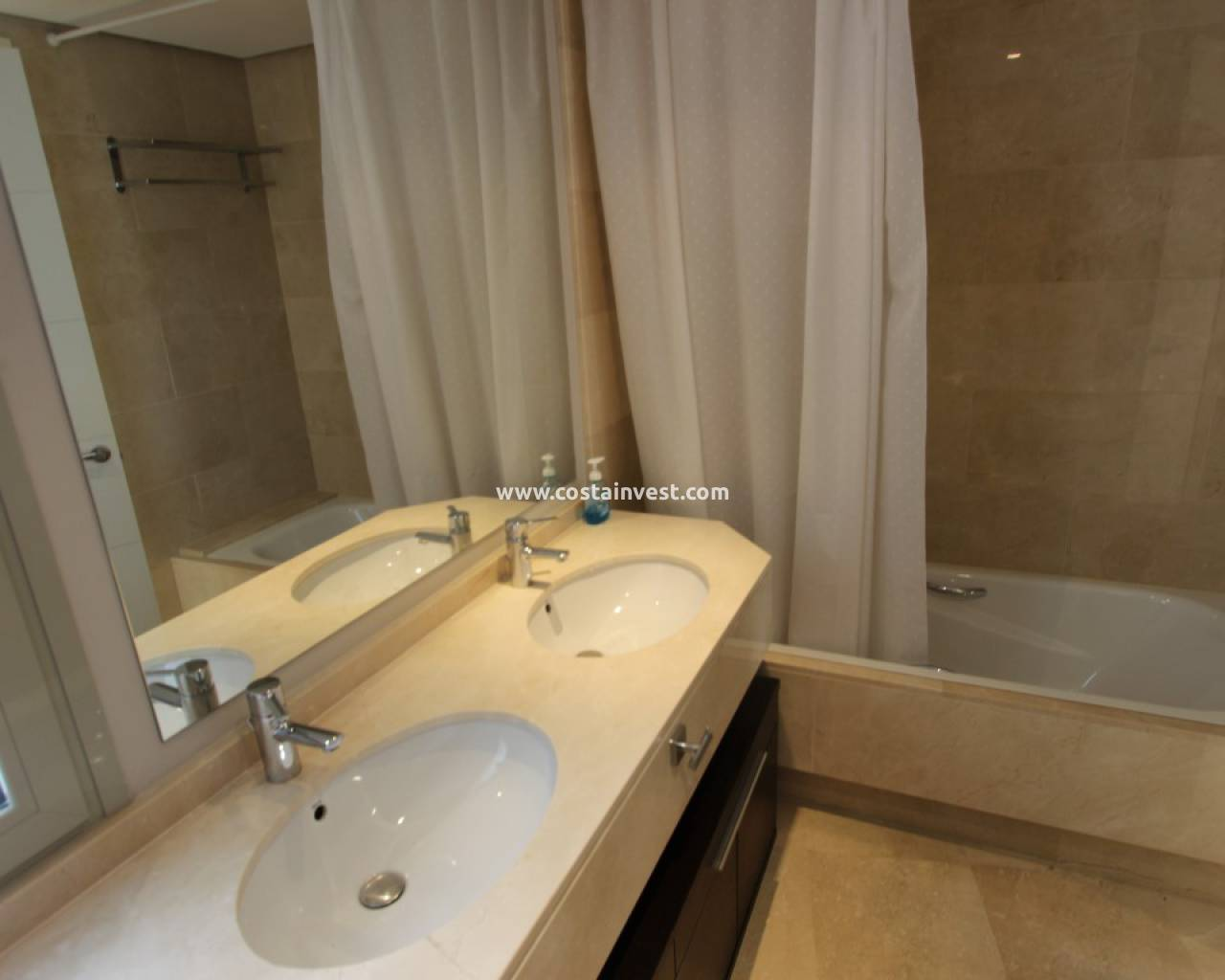 Herverkoop - Appartement - Orihuela Costa - Colinas golf