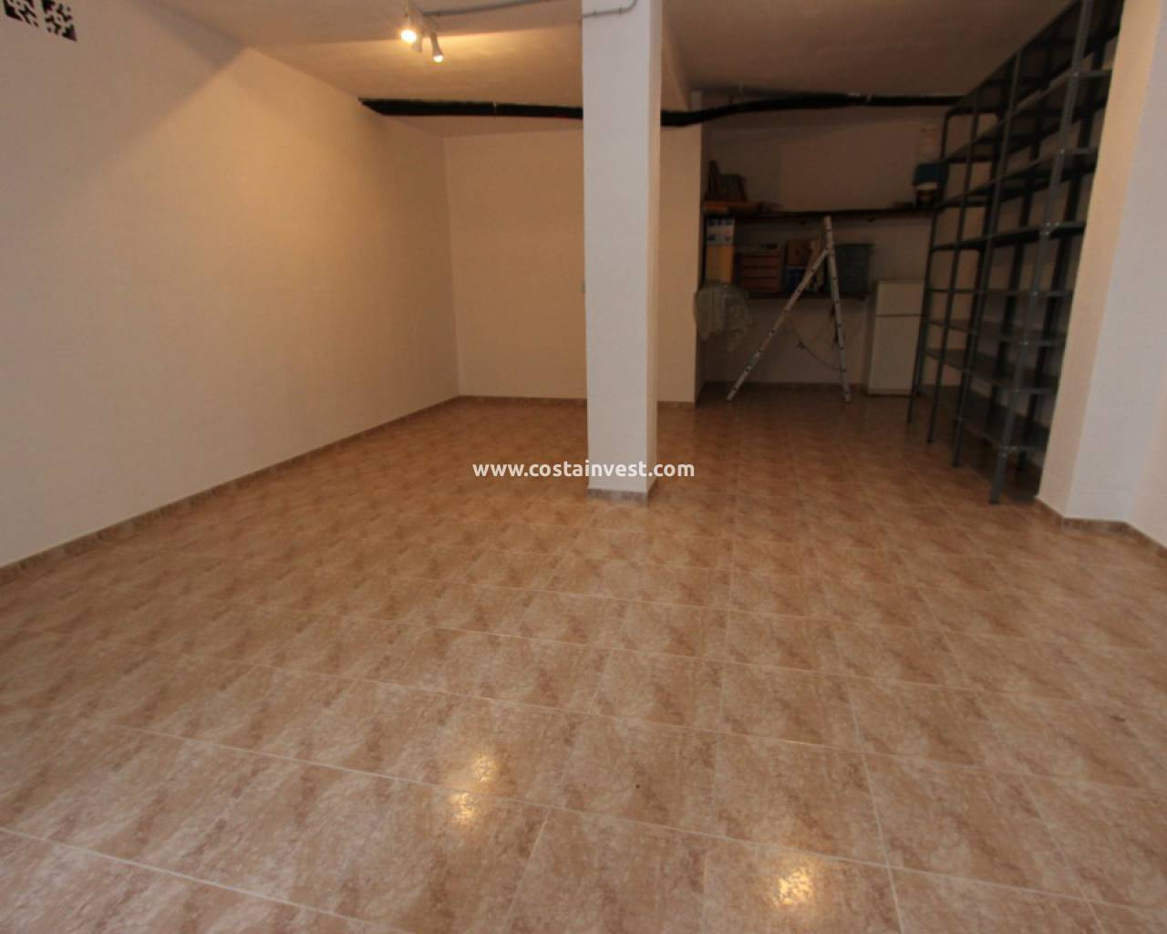 Resale - Garage - Orihuela Costa - Playa Flamenca