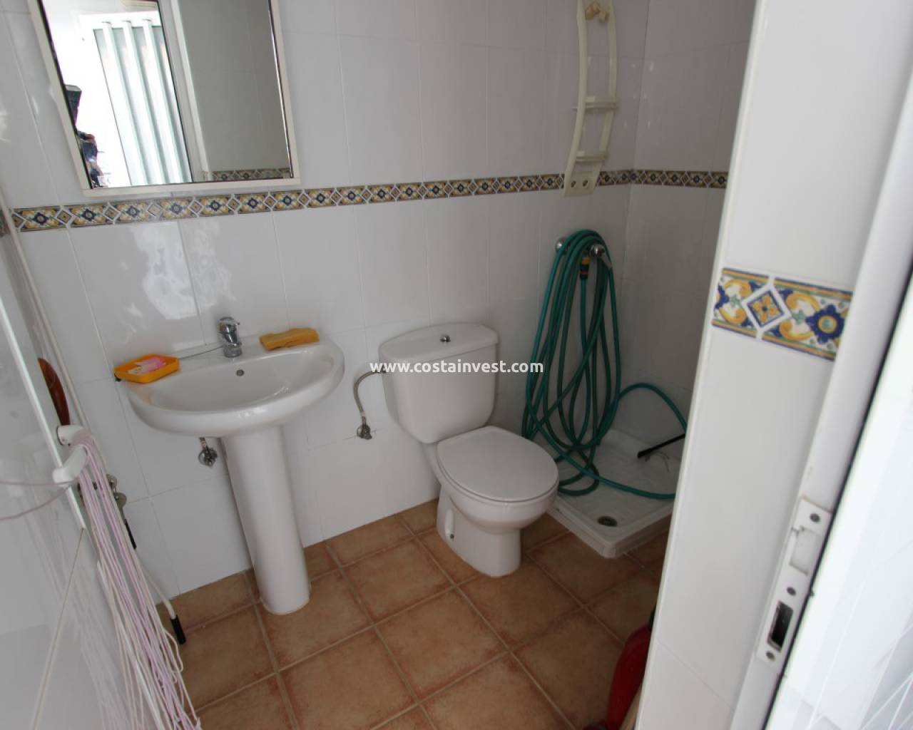 Resale - Townhouse - Torre de la Horadada