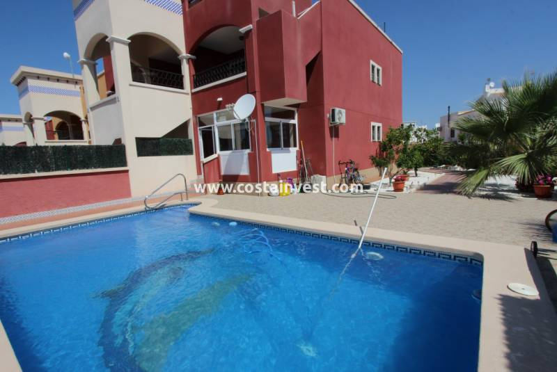 Bungalow - Resale - Orihuela Costa - Los Altos