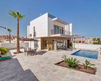 New Build - Villa - Orihuela Costa - Villamartín area