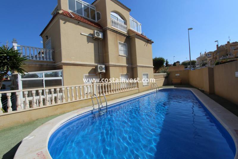 Townhouse - Rental - Orihuela Costa - Orihuela Costa