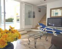 Resale - Villa - Orihuela Costa