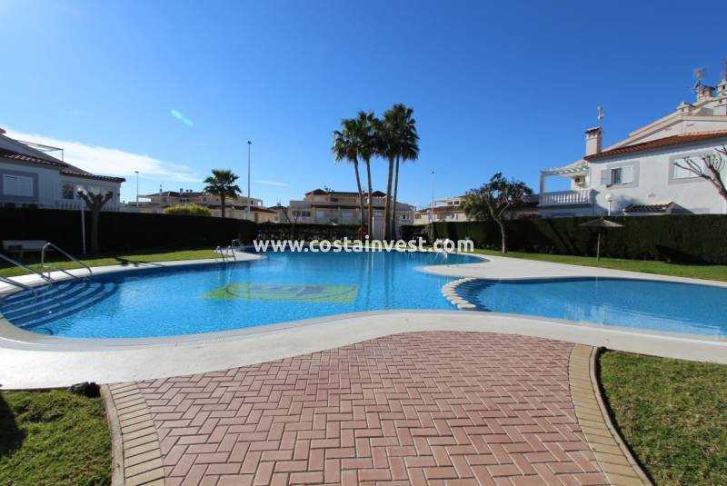 Semidetached Villa - Resale - Orihuela Costa - La Florida