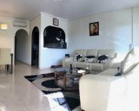 Resale - Bungalow - Almoradí
