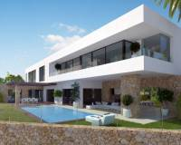 New Build - Villa - Altea