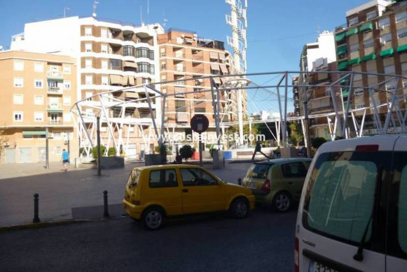 Commercial - Resale - Elche - Elche