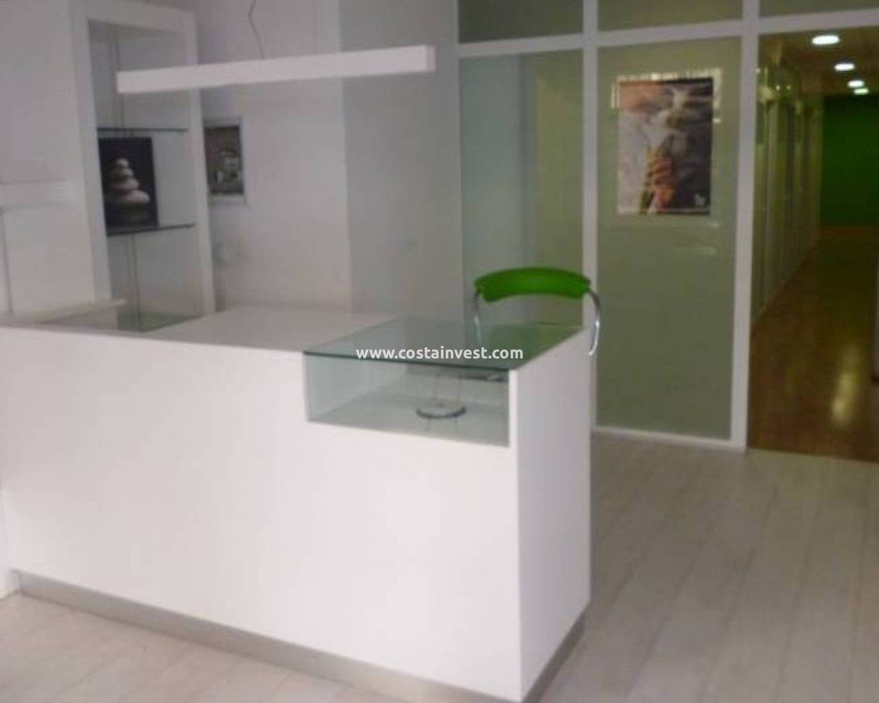 Resale - Commercial - Elche