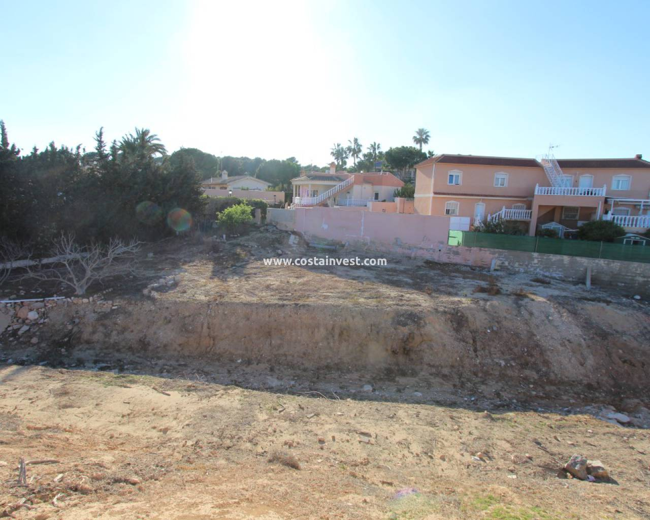 Resale - Land - Torrevieja
