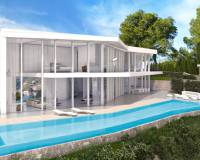 New Build - Villa - Jávea - Javea