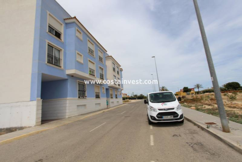 Apartment - Resale - Los Montesinos - Los Montesinos