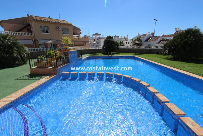 Bungalow - Rental - Orihuela Costa - Orihuela Costa