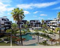 New Build - Apartment - Orihuela Costa - Las Chismosas