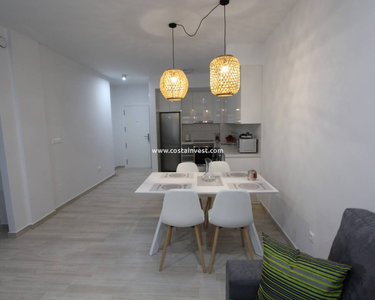 Rental - Apartment - La Mata