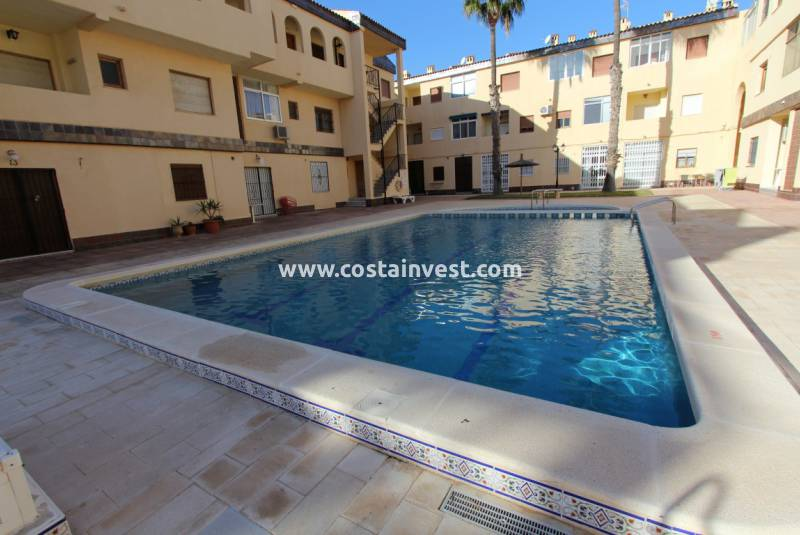 Apartment - Rental - Orihuela Costa - Orihuela Costa