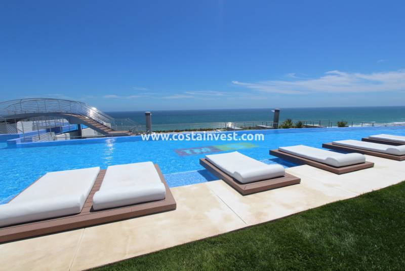Apartment - Resale - Alicante - Arenales del Sol