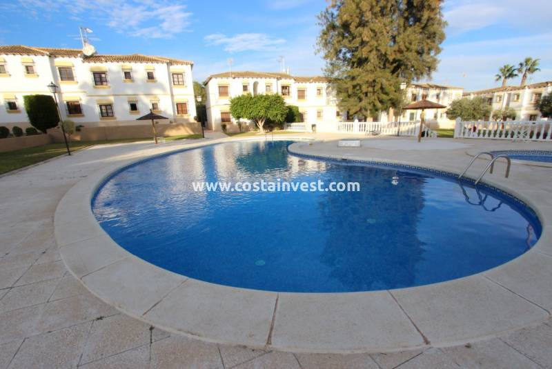 Bungalow - Resale - Orihuela Costa - Blue Lagoon