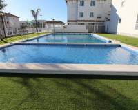 Rental - Bungalow - La Marina