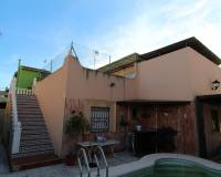Resale - Semidetached Villa - Torrevieja