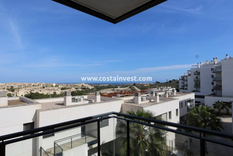 Apartment - Resale - Orihuela Costa - Las Filipinas