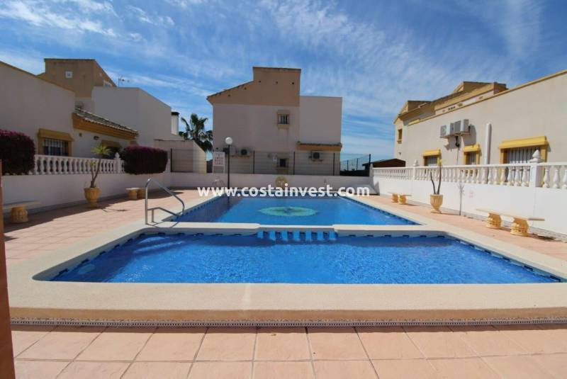Semidetached Villa - Resale - Guardamar del Segura - Guardamar del Segura