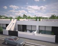 New Build - Townhouse - Pilar de la Horadada