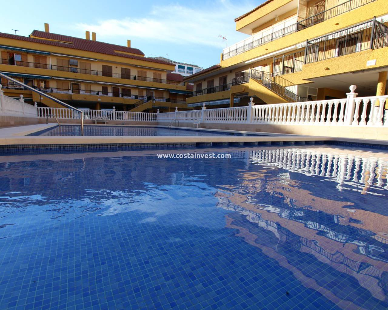 Rental - Townhouse - La Mata